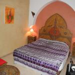 Room, Riad l'Oiseau du Paradis