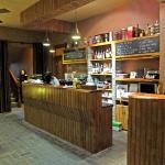 Foto de Moondance Boutique Resort