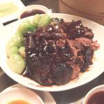 如粤沪中菜厅照片