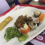 Thai Sushi Americaの写真