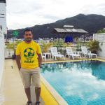 Photo de Garden Phuket Hotel