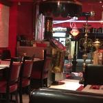 Interior - Manoush Cuisine Photo