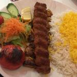Manoush Cuisine Photo