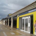 FERGUS Capi Playa Foto
