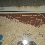 Cambridge Historical Tours Foto