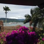 Vista da Baía de Paraty (Suíte Juliana)