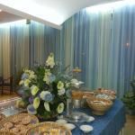 Hotel Maddaloni Foto