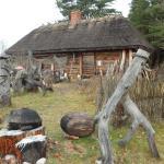 abitazione nel villaggio