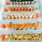 Sushi!!!!