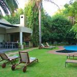 Foto de African Rock Hotel