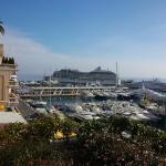 Photo de Port Palace Hotel