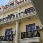 Royal Crown Hotel Foto