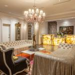 Grand Bohemian Hotel Charleston, Autograph Collection