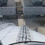 Photo de Stockholm Globe Arena