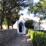 Cetrella Chiesa