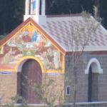 CHURCH ZOOMED