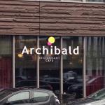Archibald照片