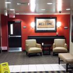 Extended Stay America - Jacksonville - Camp Lejeune Foto