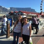Photo de Cape Town Backpackers