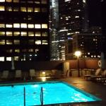The Westin Bonaventure Hotel & Suites Foto