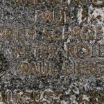 Vladslo German War Cemetery Foto