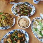 Foto de Chen's Kitchen Restaurant