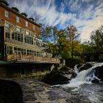 Photo de Moulin Wakefield Mill Hotel & Spa