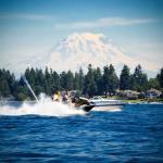 Americas Best Value Inn Tacoma/Lakewood Foto