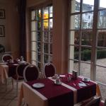 Hotel Alte Villa Foto