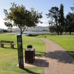 Foto di De Zalze Golf Club