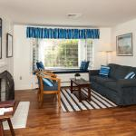 Cape Codder #75 living room
