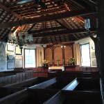 St. Peter's Church, Bermuda
