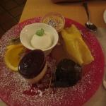 Dessertteller