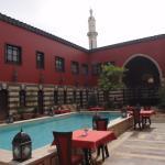 Talisman Hotel Foto