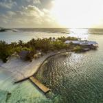 Your home on the flats - Private Island Paradise