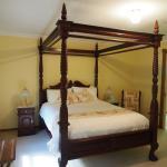Brewery Creek Master Bedroom