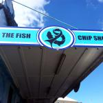 Bilde fra The Fish and Chip Shop