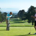 Golf at Pasatiempo - Photo courtesy of Paul Schraub