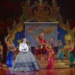 Opera Australia production - The King and I