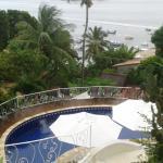 Hotel Pousada Natureza Foto