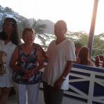 Nuestro Primer día en el Ballena Azul - Taganga