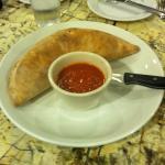 Bild från Vic's Pizza