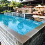 Photo de Villa Bukit Segara
