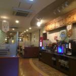 TOKYU STAY SHIN-MINAMIGUCHI BREAKFAST AT JONATHAN'S