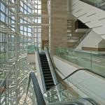 Direct Link to Nina Tower Shopping Mall via Escalators