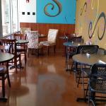 Sirard's Chocolate Cafe