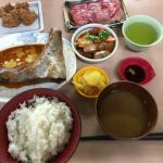 Daien Kaikan Maguro Restaurant