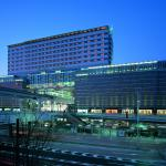 Photo of Station Hotel Kokura