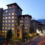 Foto de Hotel Shambala
