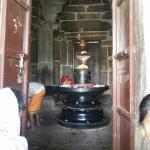 Mammadev Temple